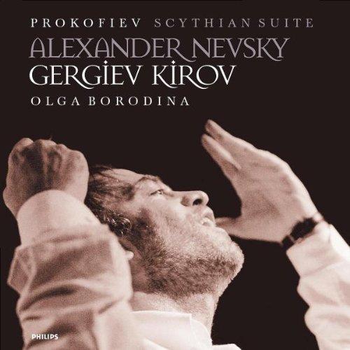 Prokofiev - Alexandre Nevsky / Suite Scythe