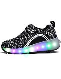 chengzhou Runaway Zapatos\Los Zapatos con ruedas\Zapatos Sola Rueda\Zapatos con ruedas