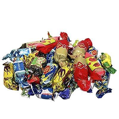 Süßigkeiten Mischung Variante 1