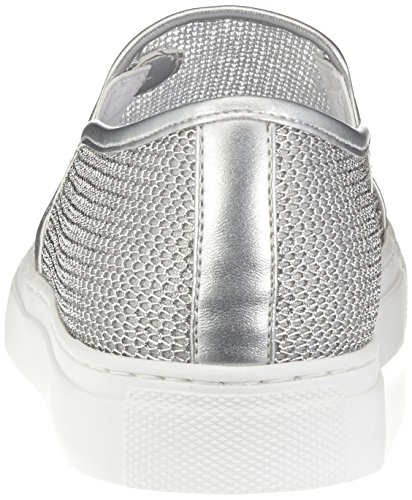 Armani Jeans 9251957p583, Sneakers basses femme Silber (argento)