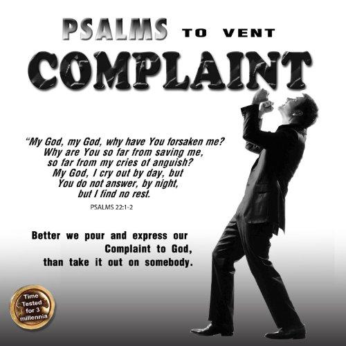 Psalms 142 -