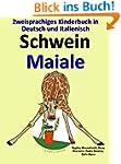 Zweisprachiges Kinderbuch in Deutsch...