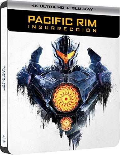 Pacific Rim: Insurrección
