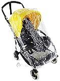 Housse de pluie Compatible avec Bebe Confort? Elea complète