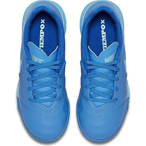 Unisex erwachsene Blau 819191 444 Nike Fußballschuhe PwRqFxfx