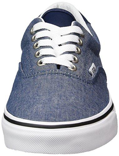 Vans Herren UA Era 59 Sneakers Azul (C&l)