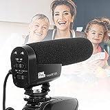 Kamera Mikrofon, Pixel Video Mikrofon Camcorder VideoMicro Flinten Interview...