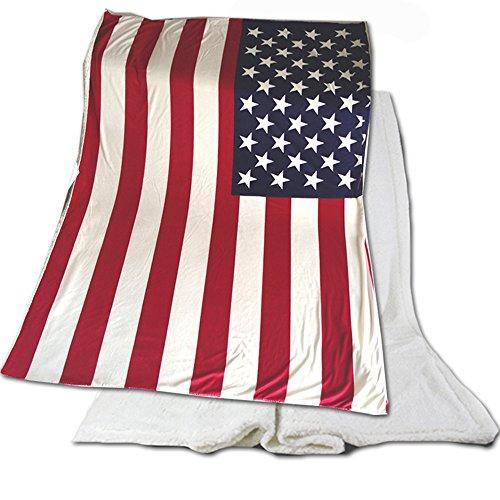 Wende Decke Lammflor Deko Kissen Lammfell Sofa Überwurf Couch Kuschel Tages USA (USA, Decke 200cm x 150cm)