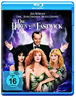 Die Hexen von Eastwick [Blu-ray]
