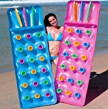 Best Pool Loungers - SET OF 2 Bestway Inflatable 18 Pocket Fashion Review