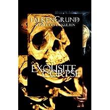 Falkengrund Sammelband 5 - 8 Exquisite Corpse