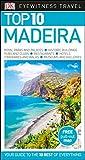 Madeira. Top 10. Eyewitness Travel Guide (DK Eyewitness Travel Guide)