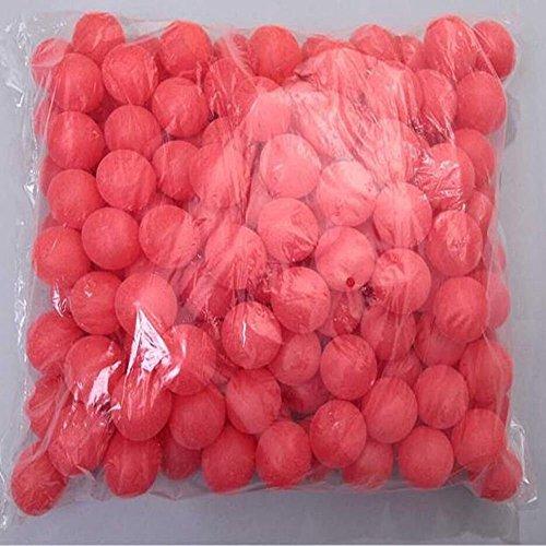 SOT Lotto Ball Lotterie Kugel Tischtennis Wasserpark Ball 150 Stück pro Packet (Standard-größe Billardtisch)