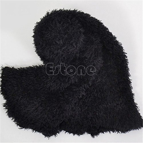Kotdeqay Adults Lovely Bulldogs Cute Illustration Elastic Knitted Beanie Cap Warm Skull Hats Hot