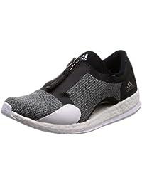 sports shoes 11938 723a5 Adidas Pureboost X TR Zip, Zapatillas de Deporte para Mujer