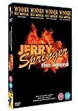 Jerry Springer The Opera [Import anglais]