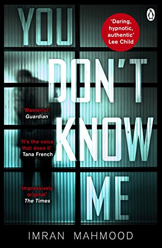 You Don't Know Me: A BBC Radio 2 Book Club Choice by [Mahmood, Imran]