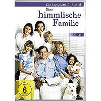 Eine himmlische Familie - Die komplette 3. Staffel