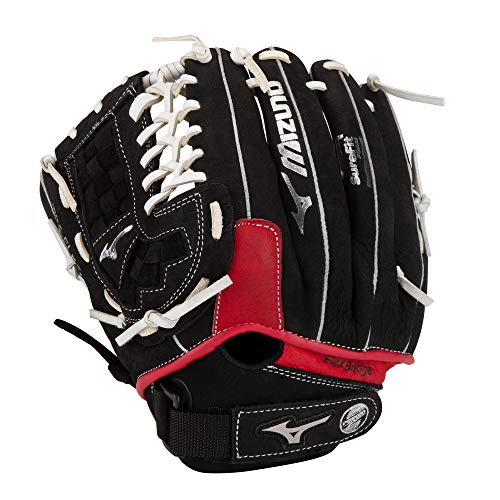 Mizuno Prospect Paraflex Youth Baseball Glove Series