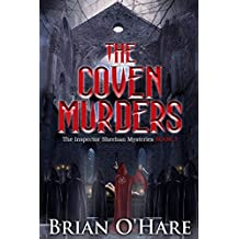 The Coven Murders (The Inspector Sheehan Mysteries)