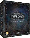 Cheapest World of Warcraft Warlords of Draenor  Collector's Edition (MacPC DVD) on PC