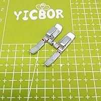 YICBOR 93-036933-91 - Prensatelas para máquina de coser Pfaff ...