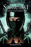 Samurai, Band 5: Der Ring des Wassers - Chris Bradford