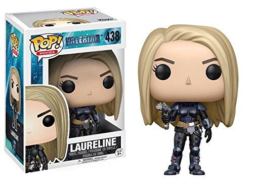 Laureline