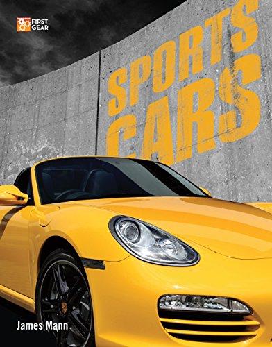 Sports Cars (First Gear) -