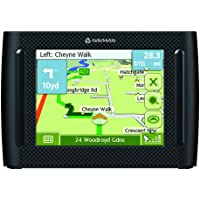 Navman F35 Satellite Navigation System UK & ROI