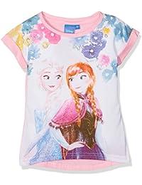 Disney Frozen - Die Eiskönigin T-Shirt Anna & ELSA