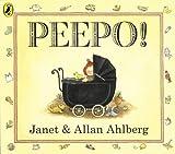 Peepo! (Picture Puffin)