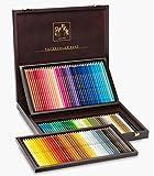 120 crayons Supracolor Soft en coffret bois