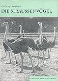 Die Straußenvögel - Ingo Krumbiegel