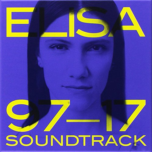 Soundtrack 97-17 - Elisa - 2017