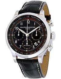 Baume & Mercier MOA10084 reloj mecánico automático para hombre