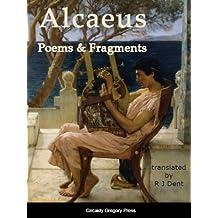 Alcaeus Poems & Fragments