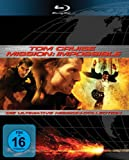 Mission: Impossible - Die Ultimative Mission-Collection [Blu-ray]