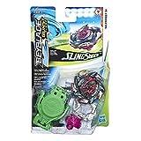 Hasbro Beyblade- Starterpack Burst Slingshock - Salamander S4, E4731Es0,