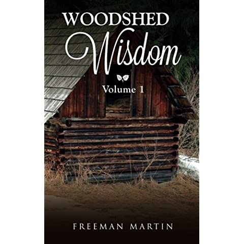 Woodshed Wisdom, Vol.1: Volume 1