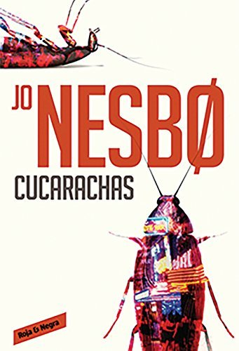 Cockroaches: The Second Inspector Harry Hole Novel