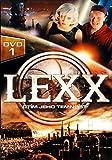 Lexx - Complete Series 1 [4xDVD] [SlimPack]