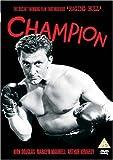 Champion [1949] [DVD]