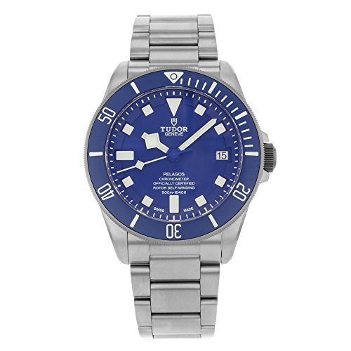 Tudor Pelagos 25600TB-95820T Titanium Automatic Men's Watch