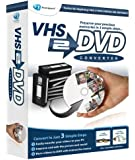 VHS to DVD Converter (PC)