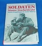 Deutsche Kriegsgefangene des Zweiten Weltkriegs.
