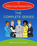 Image de Children Learn Business: The Complete Series (English Edition)