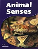 Rigby PM Shared Readers: Leveled Reader (Levels 9-11) Animal Senses by RIGBY (2006-08-01)