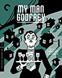 My Man Godfrey [The Criterion Collection] [Blu-ray] [2018]