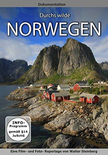 Durchs wilde Norwegen